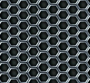 BlackHexagon grande